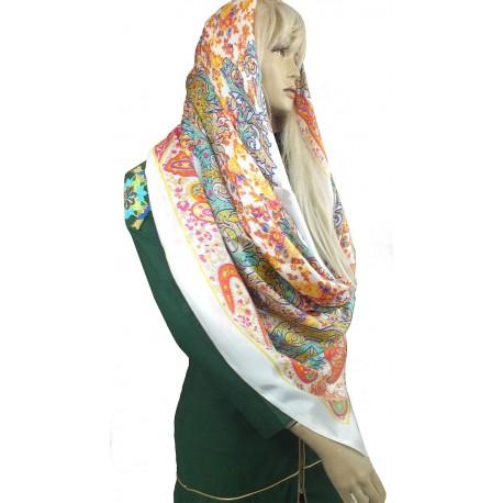 روسری ( یالیق ) ایتالیایی