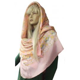 روسری (یالیق) طرح بوته