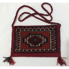 کیف دوشی دستباف