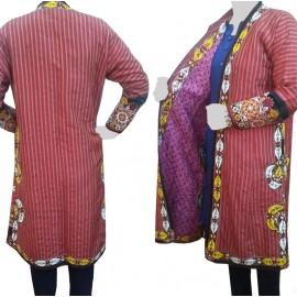 لباس سنتی ترکمن